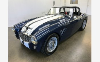 1957 Austin-Healey Custom for sale 100944163