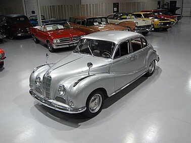 1957 BMW 502 for sale 101513210