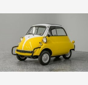 1957 BMW Isetta for sale 101166960