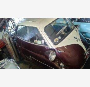 1957 BMW Isetta for sale 101184807