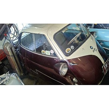 1957 BMW Isetta for sale 101184807