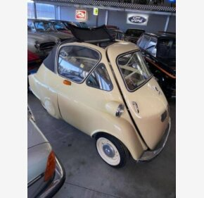 1957 BMW Isetta for sale 101326617