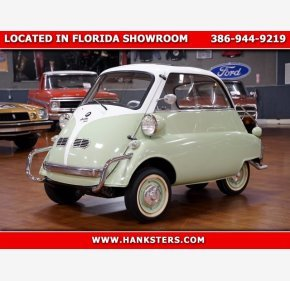 1957 BMW Isetta for sale 101371239