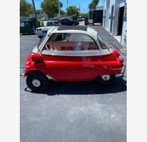 1957 BMW Isetta for sale 101407218
