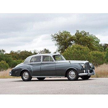 1957 Bentley S1 for sale 101188008