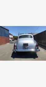 1957 Bentley S1 for sale 101342516