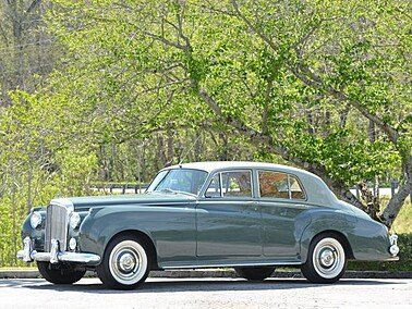 1957 Bentley S1 for sale 101394828