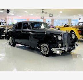 1957 Bentley S1 for sale 101396091