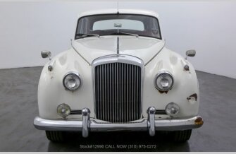1957 Bentley S1 for sale 101480039