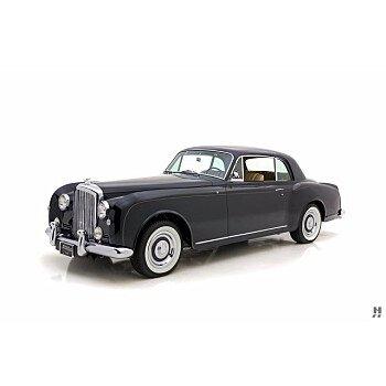 1957 Bentley S1 for sale 101509487