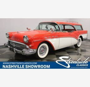 1957 Buick Caballero for sale 101369315