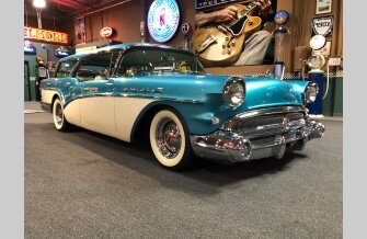 1957 Buick Caballero for sale 101393359