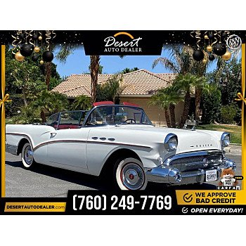 1957 Buick Special for sale 101526743