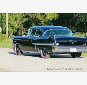 1957 Cadillac De Ville for sale 101041811