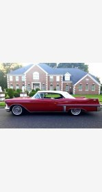 1957 Cadillac De Ville for sale 101185626