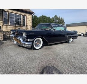 1957 Cadillac De Ville for sale 101391617