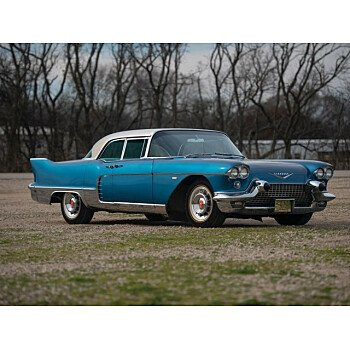 1957 Cadillac Eldorado for sale 101092036