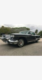 1957 Cadillac Eldorado for sale 100998529