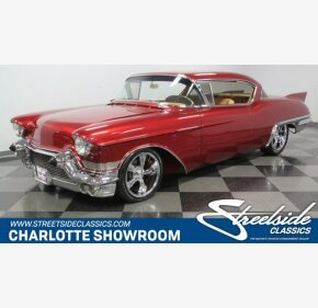 1957 Cadillac Eldorado for sale 101034129
