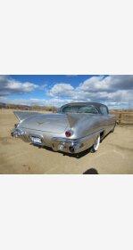 1957 Cadillac Eldorado for sale 101062637