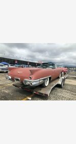 1957 Cadillac Eldorado for sale 101103811