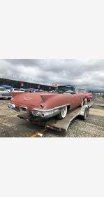 1957 Cadillac Eldorado Biarritz Convertible for sale 101103811