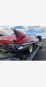 1957 Cadillac Eldorado Biarritz Convertible for sale 101103812