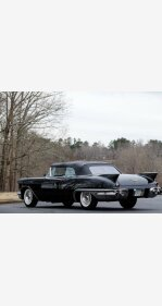 1957 Cadillac Eldorado for sale 101106068