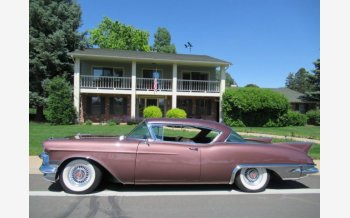 1957 Cadillac Eldorado for sale 101184411