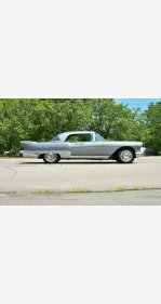 1957 Cadillac Eldorado for sale 101357214