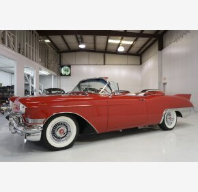 1957 Cadillac Eldorado for sale 101360386