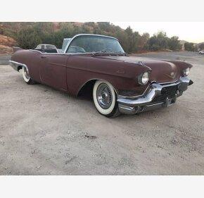 1957 Cadillac Eldorado for sale 101379745