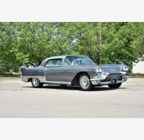 1957 Cadillac Eldorado for sale 101385285