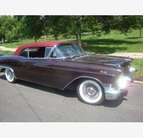 1957 Cadillac Eldorado Biarritz for sale 101455664