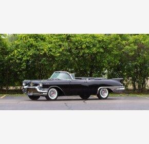 1957 Cadillac Eldorado Convertible for sale 101463582
