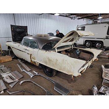 1957 Cadillac Eldorado for sale 101596290
