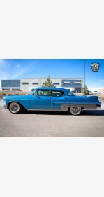 1957 Cadillac Fleetwood for sale 101270388