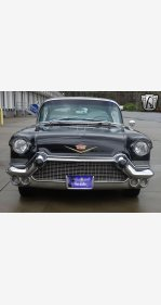 1957 Cadillac Fleetwood for sale 101285147