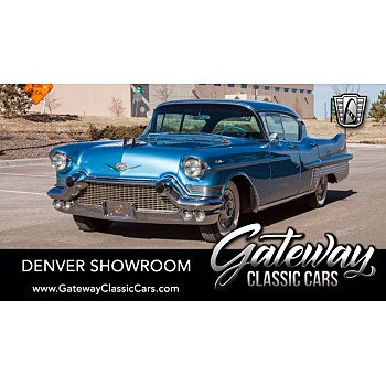 1957 Cadillac Fleetwood for sale 101472757