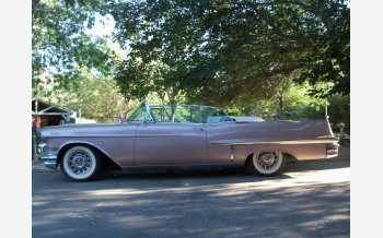 1957 Cadillac Series 62 for sale 101235096
