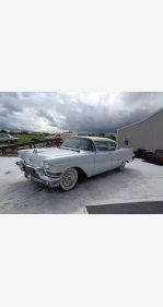 1957 Cadillac Series 62 for sale 101360019