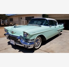 1957 Cadillac Series 62 for sale 101382050