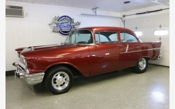 1957 Chevrolet 150 for sale 101055582