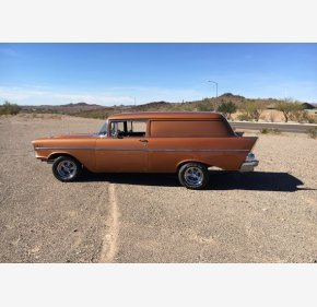 1957 Chevrolet 150 for sale 101071272