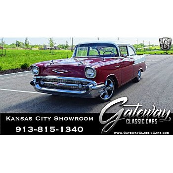 1957 Chevrolet 150 for sale 101142470