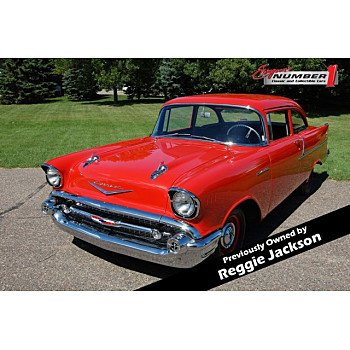 1957 Chevrolet 150 for sale 101190072