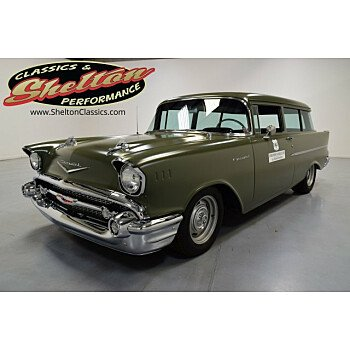 1957 Chevrolet 150 for sale 101192176