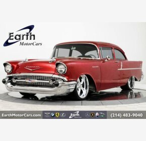 1957 Chevrolet 150 for sale 101204050