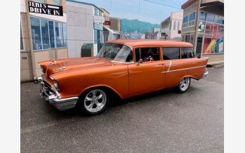1957 Chevrolet 150 for sale 101213107