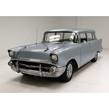 1957 Chevrolet 150 for sale 101223310